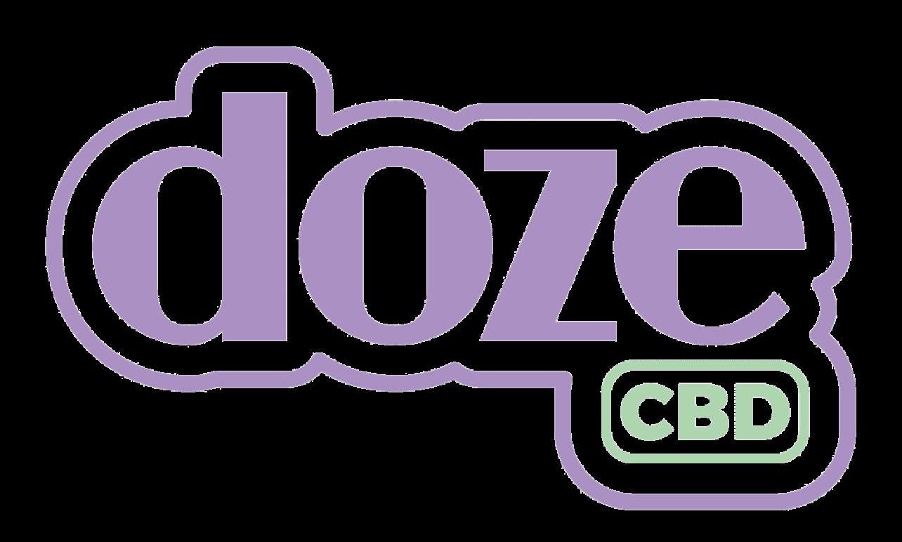 Doze-CBD-Logo, siteicon