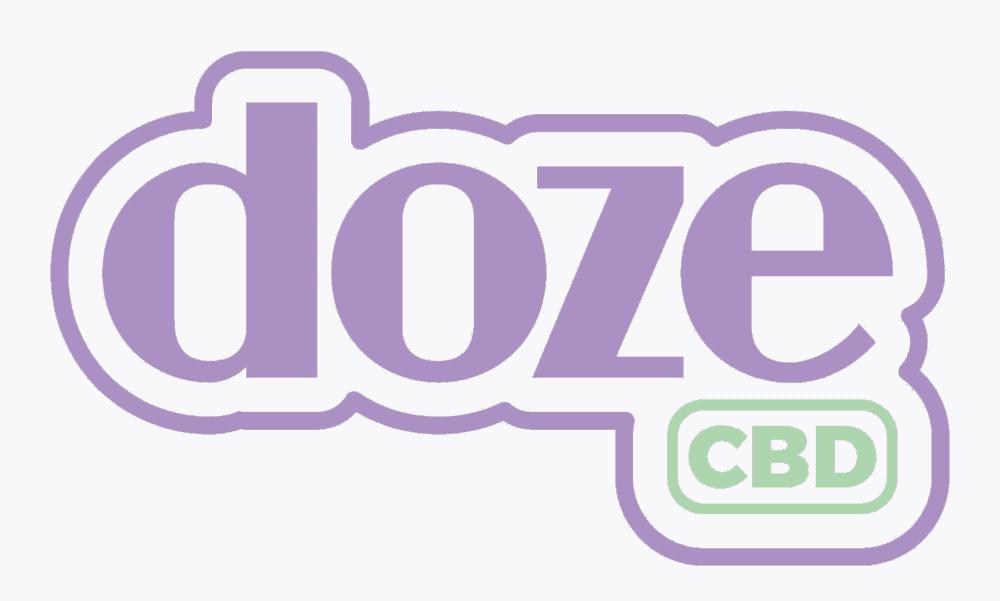 Doze-CBD-Logo
