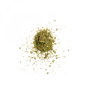CBD Mixed Shake And Dust Flowers